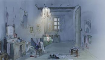 Ernest and Celestine - E16 - The Sleepwalker