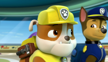 Paw Patrol - S1E103 - Pups and the Kitty-tastrophe/Pups Save a Train
