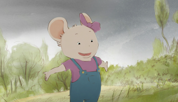 Ernest and Celestine - E18 - When the Storm Rumbles