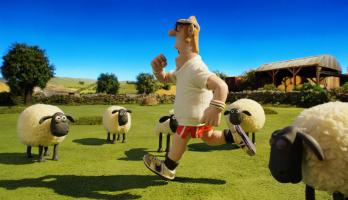 Shaun the Sheep - S4E24 - Bitzer's Secret