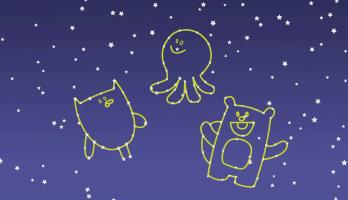 Knowledge Kids - General E28 - Follow the Stars