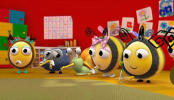 The Hive - S1E14 - Loyal Bee