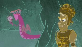 I'm a Monster - E13 - Medusa
