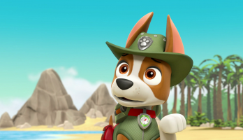 Paw Patrol - S4E419 - Pirate Pups to the Rescue