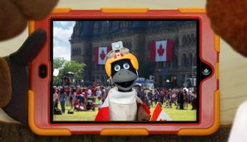 Canada Crew - E26 - Canada Day