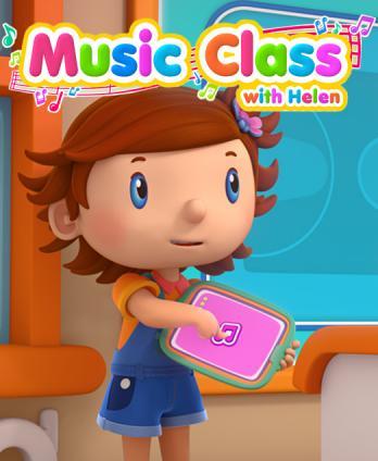 Music Class with Helen