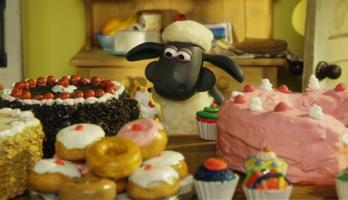 Shaun the Sheep - S3E7 - Shaun The Fugitive