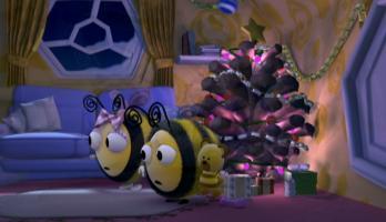 The Hive - S1E77 - Night Before Christmas
