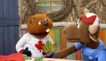 Canada Crew - E3 - Maple Leaf