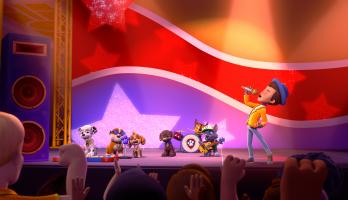 Paw Patrol - S5E18 - Mission PAW: Pups Save a Royal Concert/Mission PAW:Pups Save the Princess's Pals