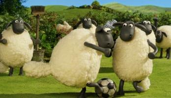 Shaun the Sheep - S3E9 - Mission Inboxible