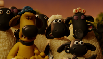Shaun the Sheep - S5E18 - Timmy and the Dragon