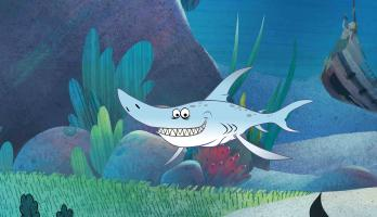 I'm a Fish - E28 - I'm a Shark