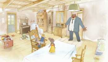 Ernest and Celestine - E19 - Cousin Bebeirt's Party
