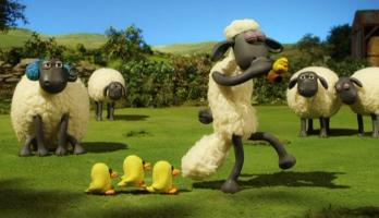 Shaun the Sheep - S3E8 - Hard To Swallow