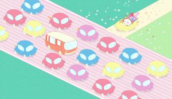 Molang - S1E47 - Traffic Jam