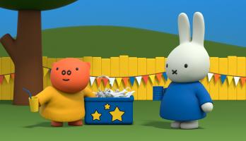 Miffy's Adventures Big and Small - E40 - Miffy's Lucky Dip