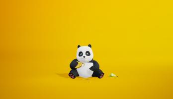 Bamboo Love - E2 - Bananas