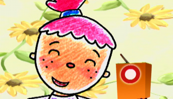 Pinky Dinky Doo - S1E2 - And the Outer Space Fluffy Buns