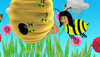 Ginalina's Music Club - S1E4 - Honey, We Love You