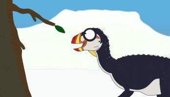 Ralph and the Dinosaurs - E17 - Qantasaurus
