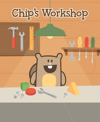 Chip's Workshop