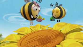 The Hive - S1E64 - Raindance