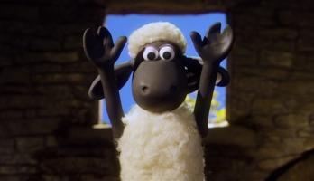 Shaun the Sheep - S3E3 - The Shepherd