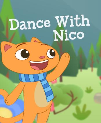 Dance with Nico