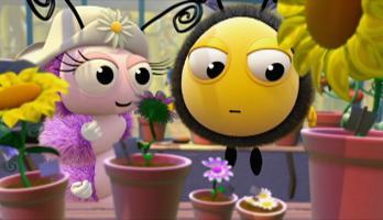 The Hive - S1E11 - Buzzbee's Garden