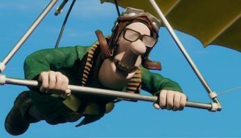 Shaun the Sheep - S3E18 - The Hang Glider