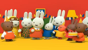 Miffy's Adventures Big and Small - E36 - Mummy Gets a Surprise