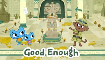 Kit 'n' Kate - E33 - Good Enough