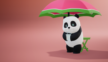 Bamboo Love - E18 - Cooling Off