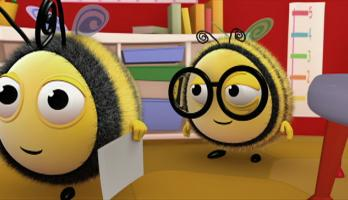 The Hive - S1E38 - Buzzbee's Mystery Photo