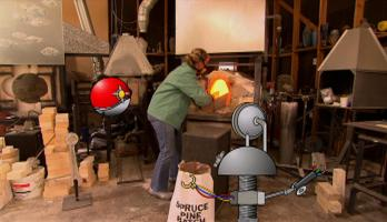 Making Stuff - S1E49 - Glass Blowing