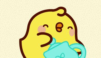 Molang - S2E18 - Cupcake
