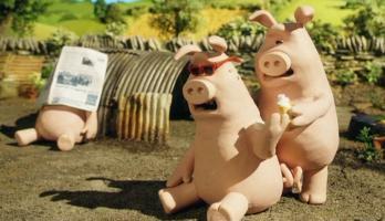 Shaun the Sheep - S3E17 - Prickly Heat