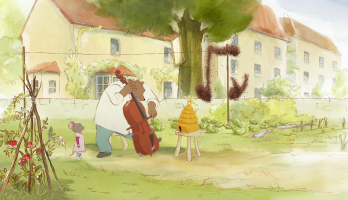 Ernest and Celestine - E4 - The Bees