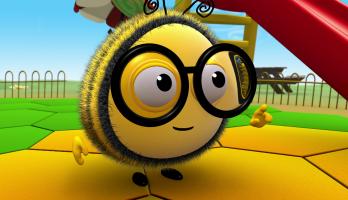 The Hive - S2E110 - The Sun Catcher