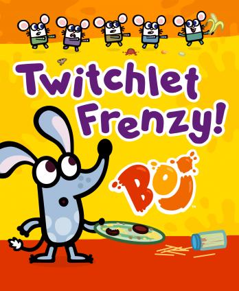 Boj - Twitchlet Frenzy