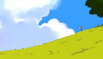 Ella, Oscar & Hoo - E28 - Where's My Cloud?