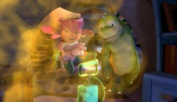 Digby Dragon - E38 - Home Sweet Home