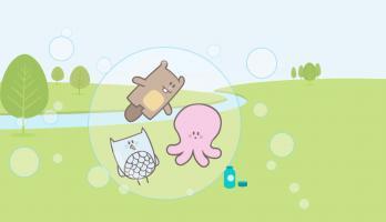 Knowledge Kids - General E18 - Bubble Trouble
