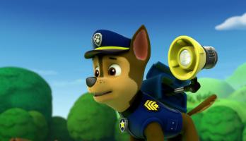 Paw Patrol - S1E108 - Pups Pit Crew/Pups Fight Fire