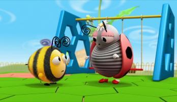 The Hive - S1E12 - Have You Heard?