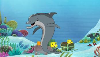 I'm a Fish - E26 - I'm a Dolphin