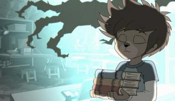 The Mysteries of Alfred Hedgehog - E36 - O'l Fingerbone's Revenge!