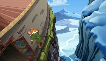 Geronimo Stilton - S2E22 - Return to the Dojo