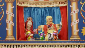 Floogals - S2E1 - Project Puppet Show